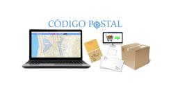 Mapa con Código Postal Nacional del Perú